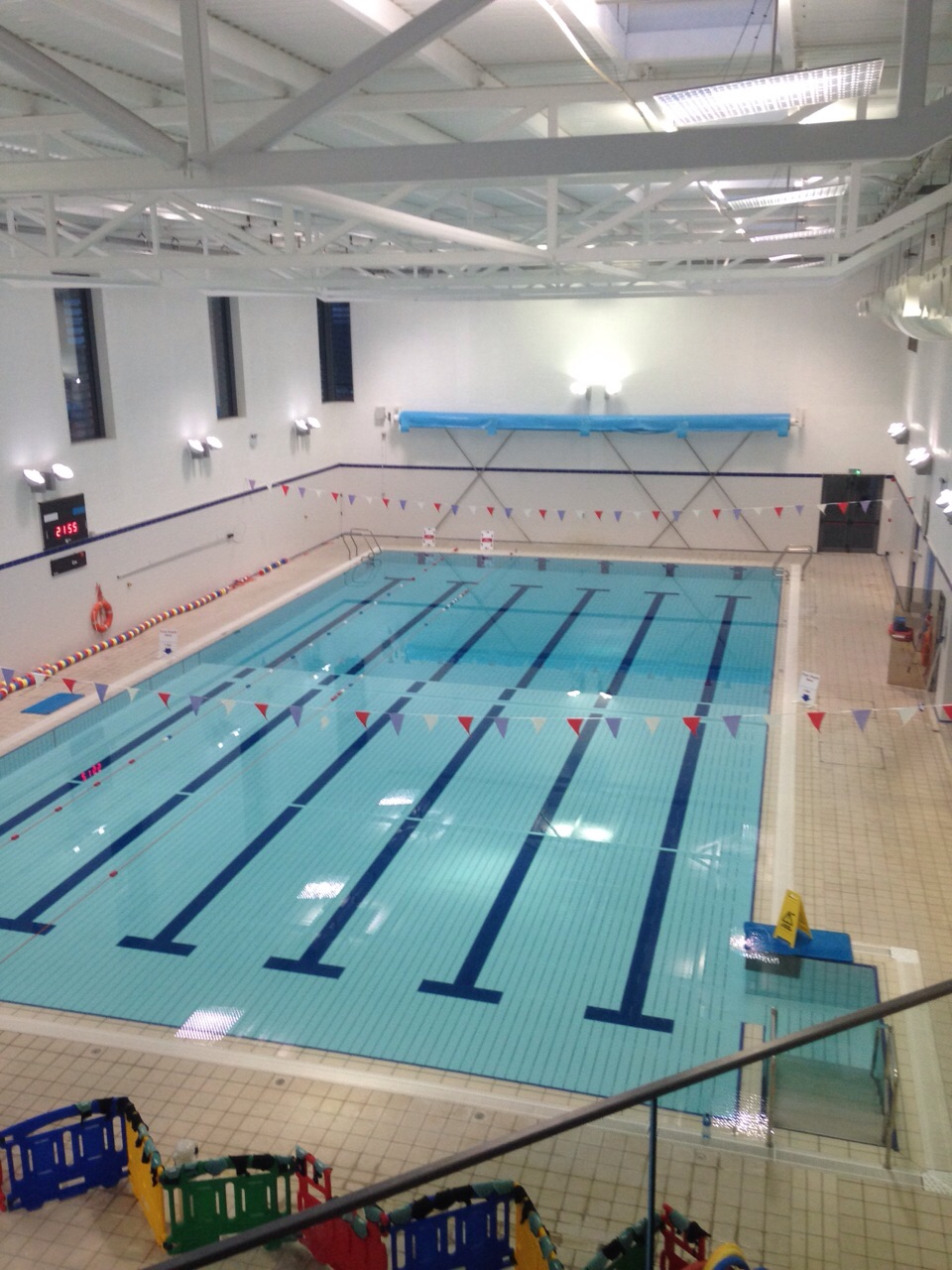 Pools and health suite inspire fitness centre - Hotels with swimming pools in dublin ...