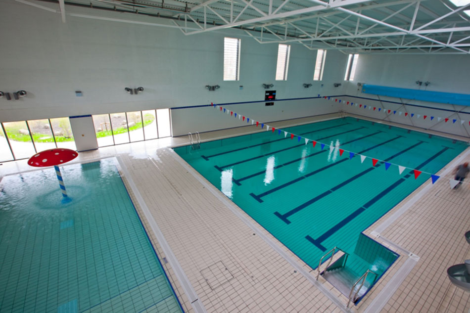 Gallery inspire fitness centre for Fitness first gyms with swimming pools